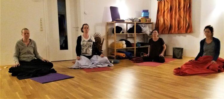 Meditation 750