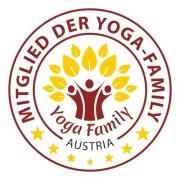 Mitglied der Yoga Family