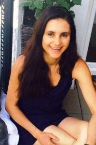 Elke Saranbir Wiltschnig bietet im Yogaraum Laßnitzhöhe Kundalini Yoga an.